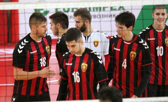 Пораз од Струмица во полуфиналето од Купот на Македонија